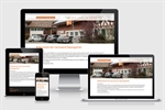 Neue Website Carrosserie Baumgartner AG