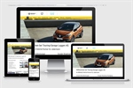Neue Website Touring-Garage Luggen AG