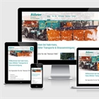 Neue Website Billeter Transporte & Strassenreinigung